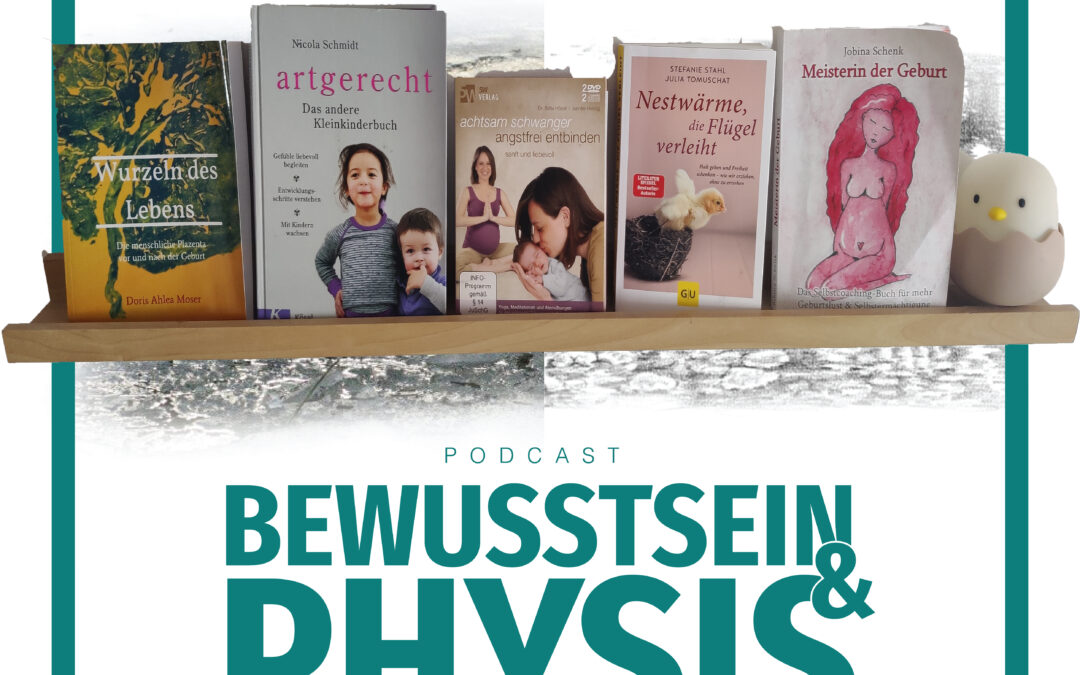 """8 """"Gesundheits""""-Hacks für Kinder und Eltern – Trauma und Glaubenssätze verstehen"""