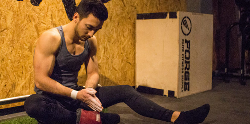 22,23 Gino Lazzaro (PERFORM PERFECT) – Schmerzen verstehen und loswerden, wie du den Stresseimer leeren kannst und was ihn überfüllt.