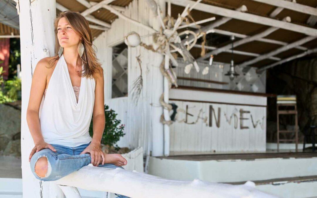 25, 26 Lena Lange, wilde Weiblichkeit leben und Kraft aus der Menstruation schöpfen